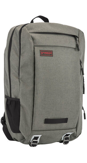 Timbuk2 Command Laptop Backpack Carbon Full-Cycle Twill